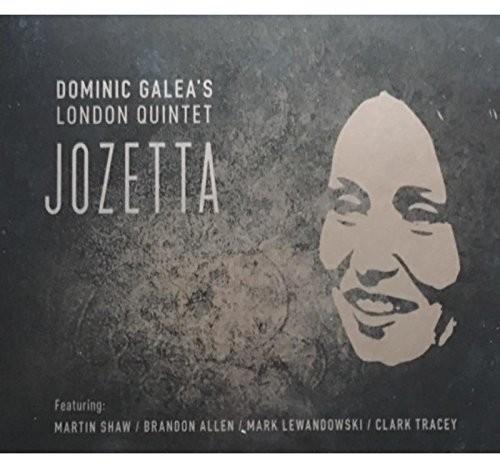 Jozetta [Import]