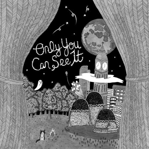 Emily Reo - Only You Can See It [LP]