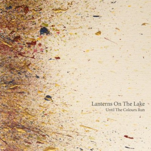 Lanterns on the Lake-Until the Colour Runs