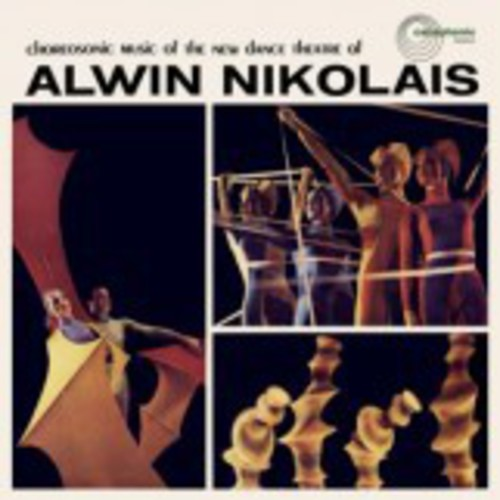 Choreosonic Music of the New Dance Theatre of Alwi