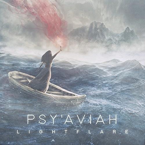 Psyaviah - Lightflare