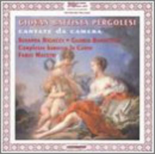 Chamber Cantatas