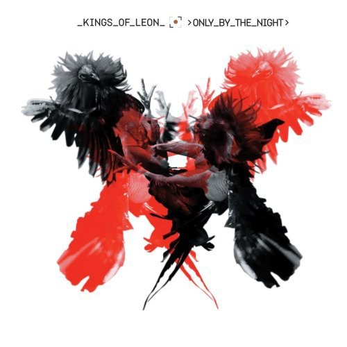 Kings of Leon-Only by the Night