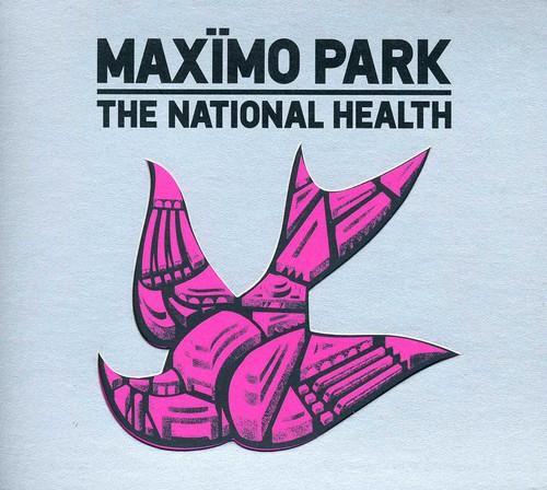 Maximo Park - National Health [Import]