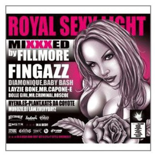 FG'Z Day: Mixxxed By Fillmore [Import]