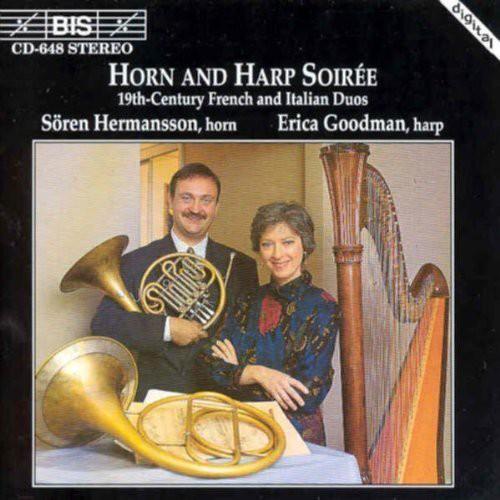 Horn & Harp Soiree /  Various