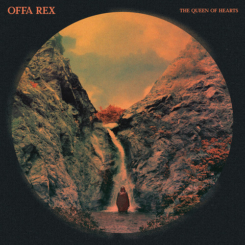 Offa Rex - The Queen Of Hearts [LP]