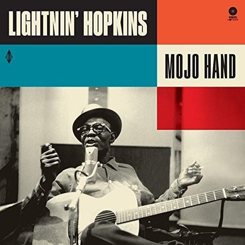 Lightnin' Hopkins - Mojo Hand (Bonus Tracks) [180 Gram] [Remastered] (Spa)