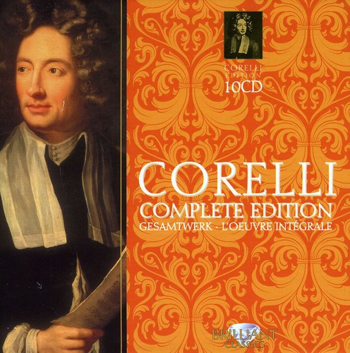 Corelli Complete Edition /  Various