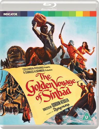 Golden Voyage of Sinbad [Import]