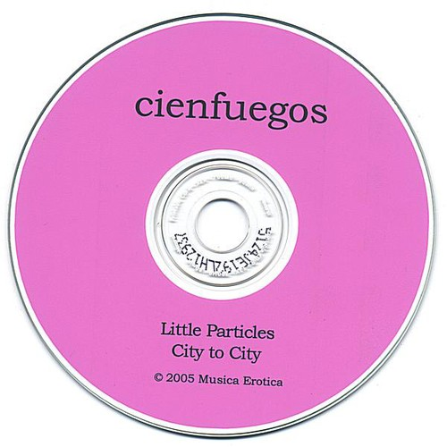 Little Particles