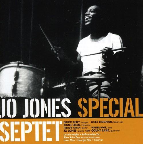 Jo Jones Special [Import]