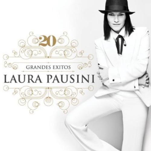 Laura Pausini-20 Grandes Exitos