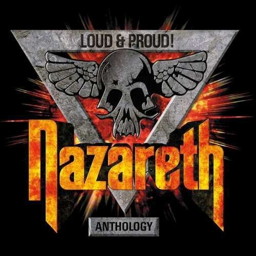 Nazareth - Loud & Proud: Anthology [Import LP]