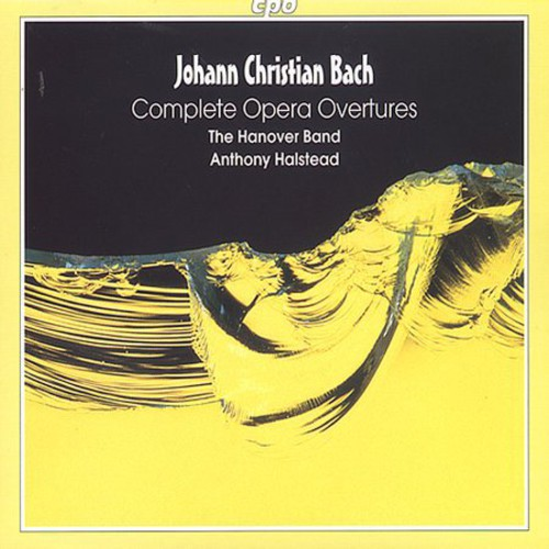 Complete Overtures