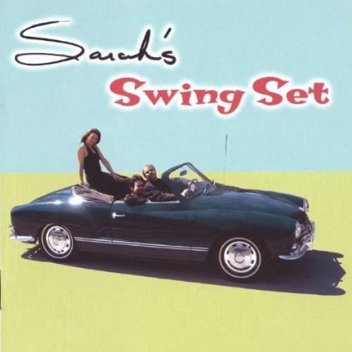 Sarah's Swing Set