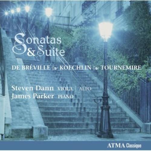 Sonatas & Suite