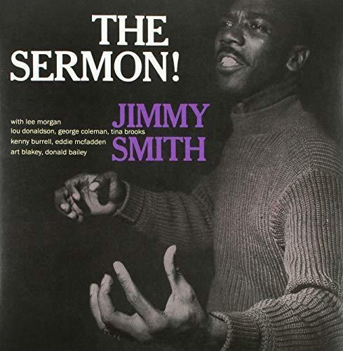 Jimmy Smith - Sermon