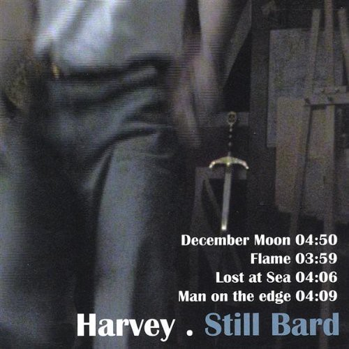Harvey : Still Bard-Limited Edition EP