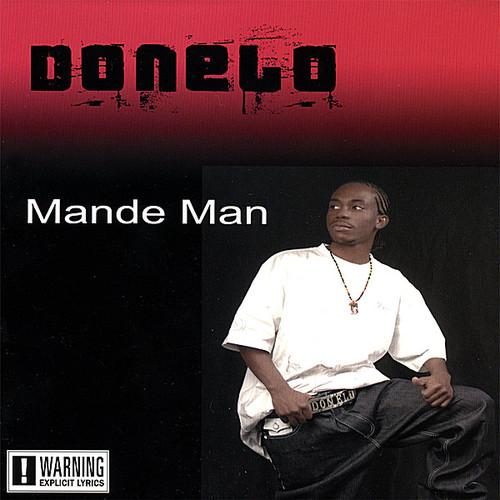 Mande Man