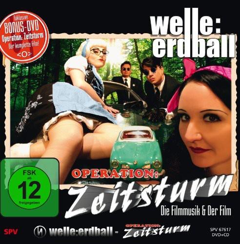 Operation Zeitsturm [Import]