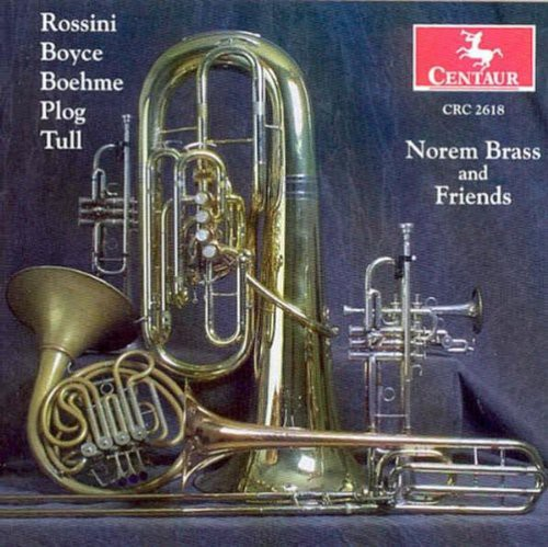 Norem Brass & Friends