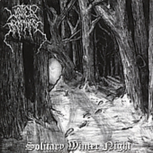 Winter Of Apokalypse - Solitary Winter Night