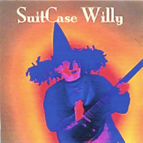 Suitcase Willy