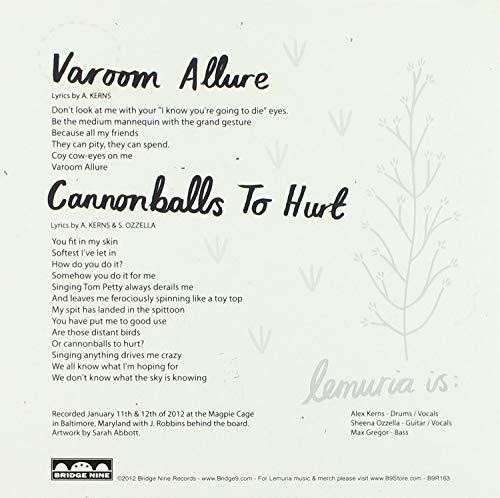 Varoom Allure