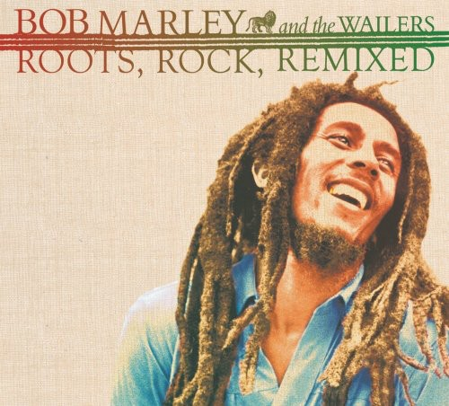 Bob Marley - Roots Rock Remixed