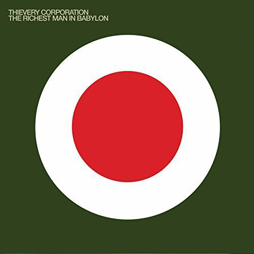 Thievery Corporation - The Richest Man In Babylon [Vinyl]