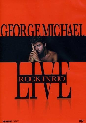 George Michael - Live: Rock in Rio