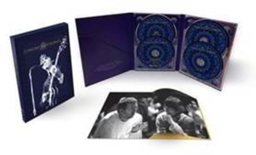George Harrison - Concert For George (Live at Royal Albert Hall) [2CD/2Blu-ray]