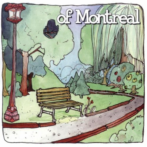 Of Montreal - The Bedside Drama: A Petite Tragedy