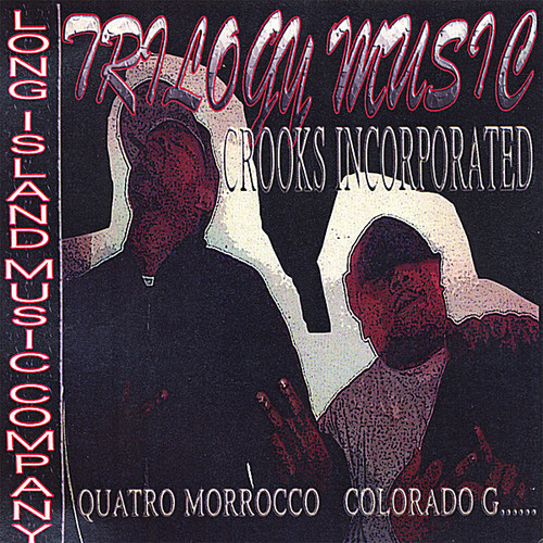Trilogy Music