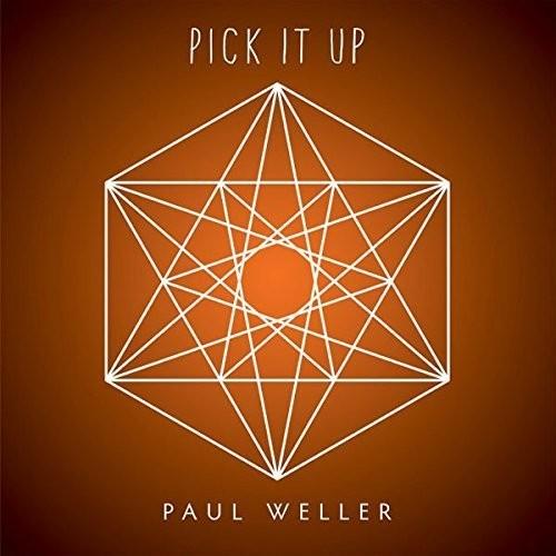Pick It Up [Import]