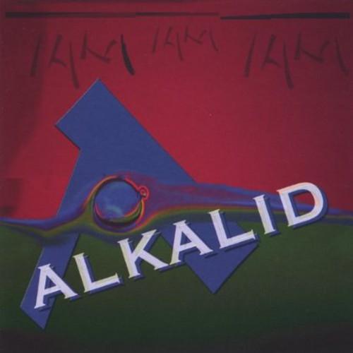 Alkalid