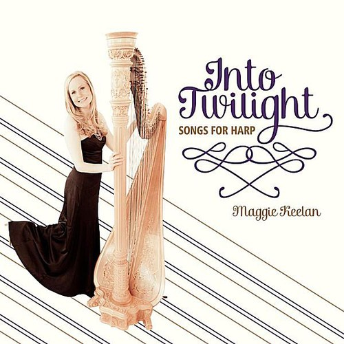 Into Twilight: Songs for Harp
