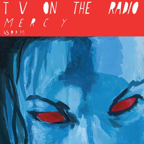 Mercy /  Million Miles