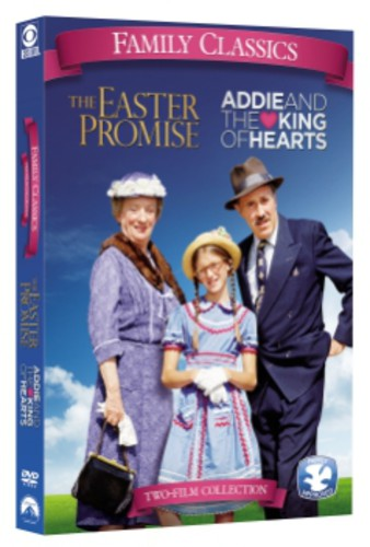 The Easter Promise /  Addie and the King of Hearts