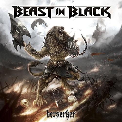 Beast In Black - Berseker