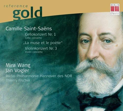 Cello & Violin Concertos