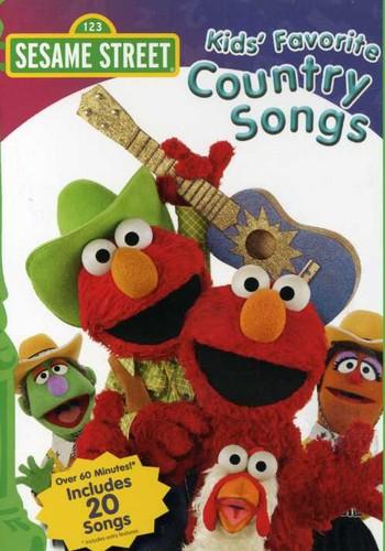 Kids Favorite Country Songs