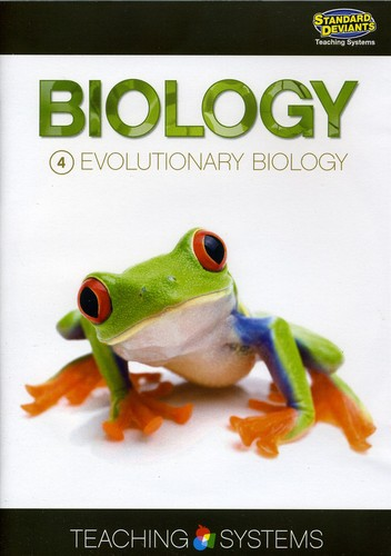 Biology Module 4: Evolutionary Biology