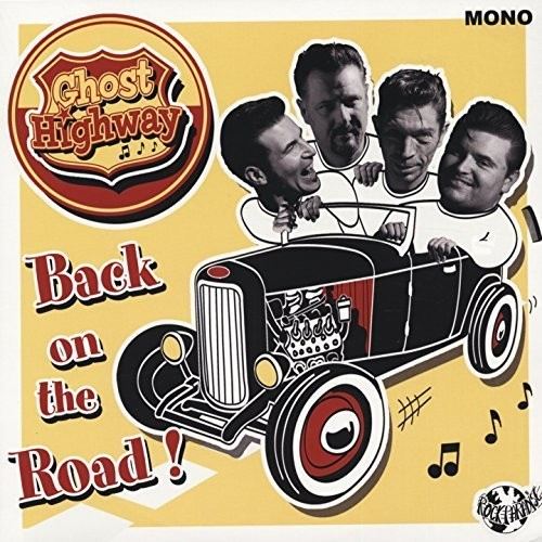 Back on the Road [Import]