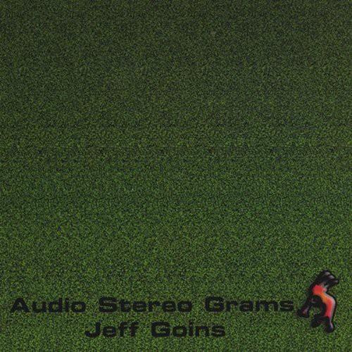 Audio Stereo Grams