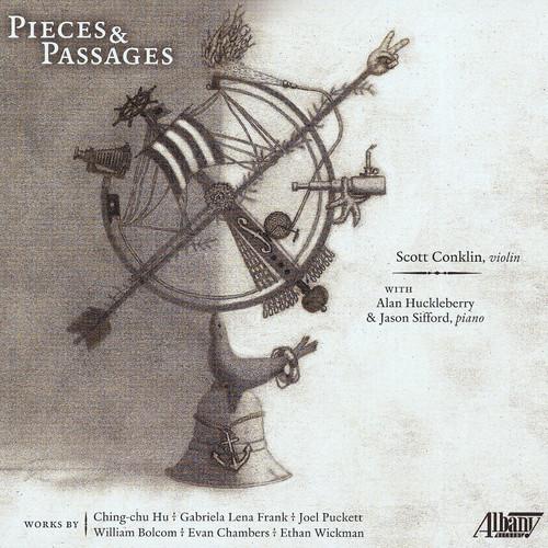 Pieces & Passages
