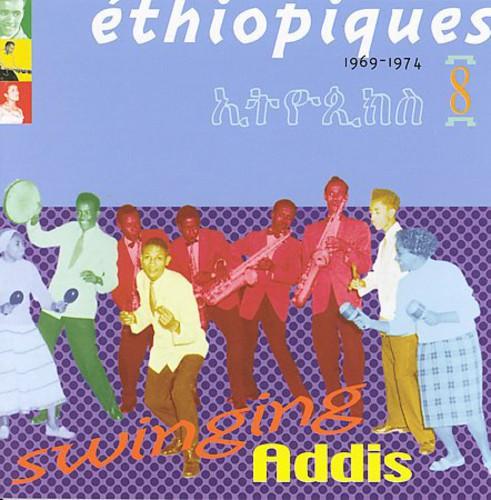 Ethiopiques, Vol. 8: Swinging Addis