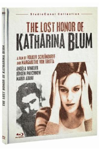 Lost Honor of Katharina Blum (1975) [Import]