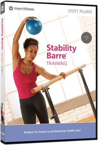 Core Stability Barre: Training, Level 1